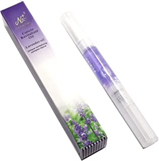 Beromt Cuticle Revitalizer Nutrition Oil Nail Art Treatment - Lavender Oil