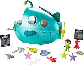Fisher-Price Octonauts Gup-A Deluxe Playset