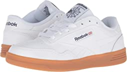 White/Collegiate Navy/Gum