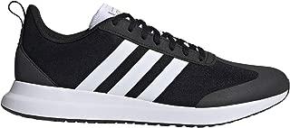 RUN60S Siyah Erkek Sneaker