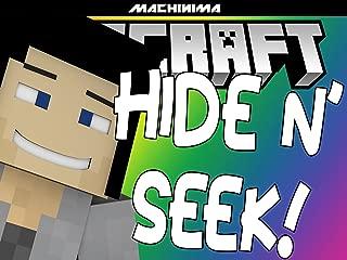 Clip: Minecraft Hide N Seek