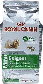 ロイヤルカナン SHN ミニ エクシジェント 犬用 2kg