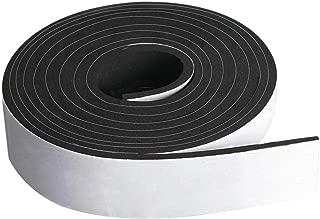 Neoprene Foam Strip Roll by Dualplex, 2