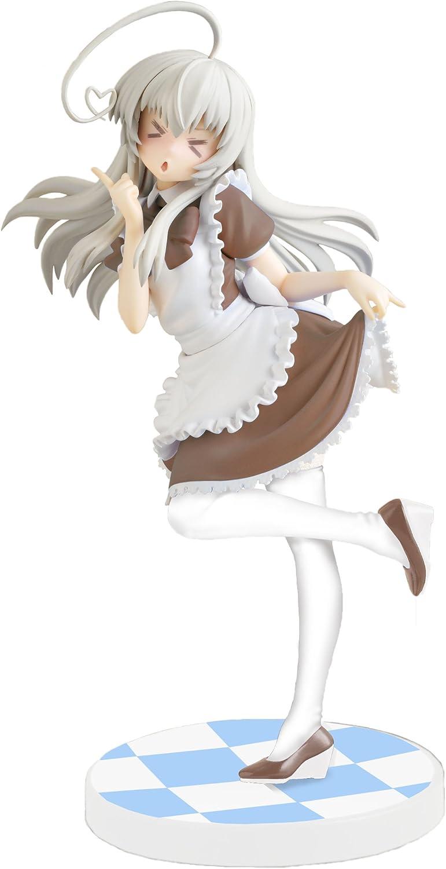 Gutto kuru Figure Collection La beaute Nyaruko Miyazawa Limited Edition PVC Figure