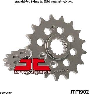 2008-2011 Schraube Kettenrad Satz KTM Duke 690 Bj