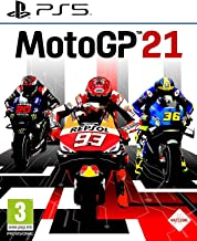 MotoGP 21 PS5 (PS4)