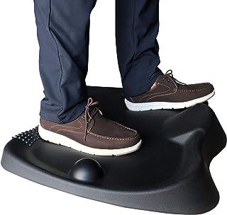 Sunflower Home Comfort Standing Desk Mat Anti Fatigue Office Ergonomic Not Flat Foot Massage Mat Floor Stand Up Desk Mats ...
