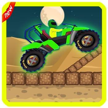 Monster Truck Adventure Xw
