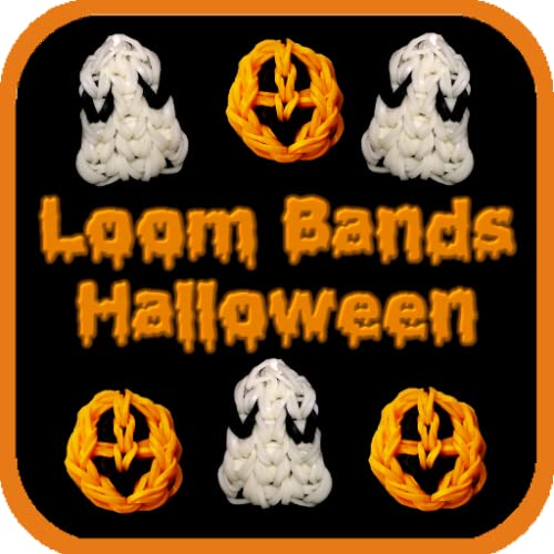 Loom Band Master Halloween Special