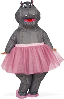 Rubie's Costume Co - Hippo Inflatable Adult Costume