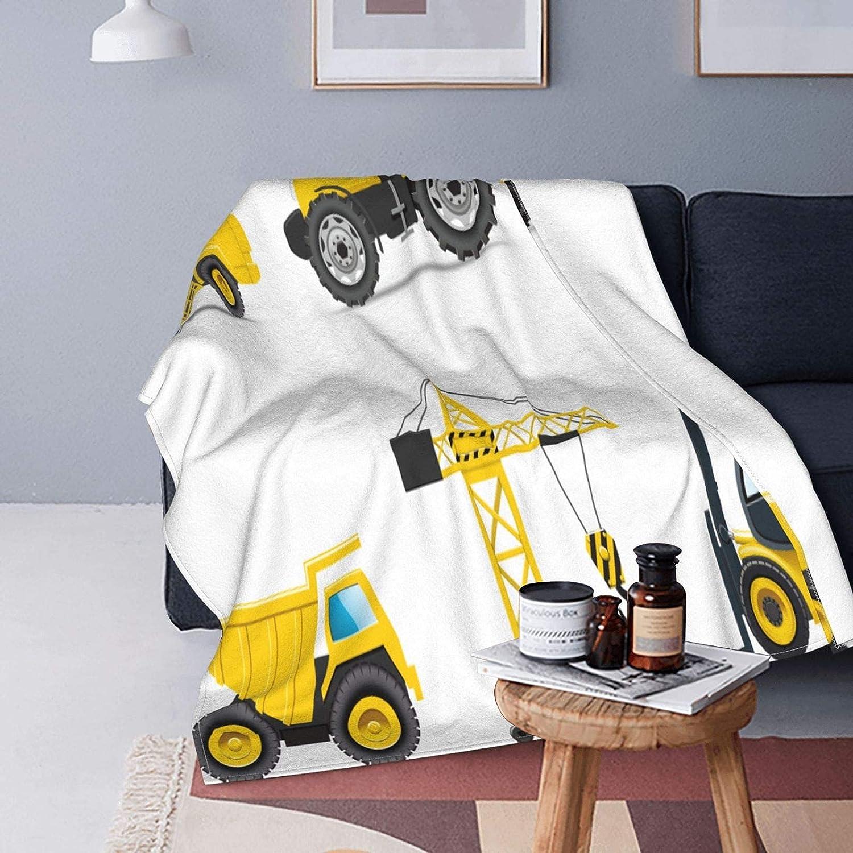 Soft Micro Fleece Throw Blanket Home Style Lowest price challenge Cartoon Heavy Direct store Decor M