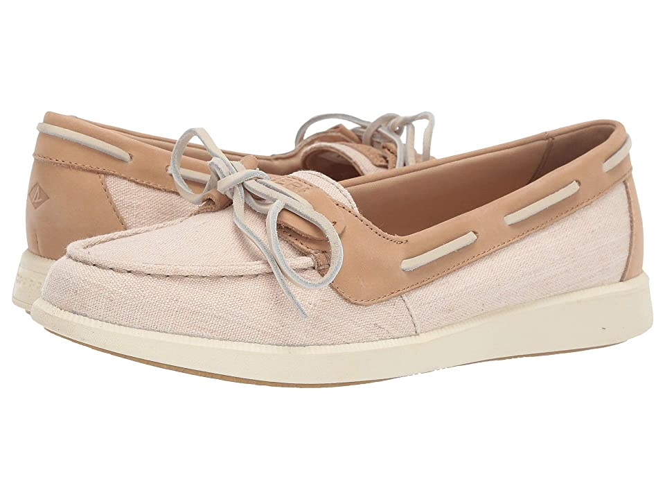 Sperry Oasis Loft Linen (Linen) Women