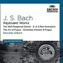 J.S. Bach: Little Prelude In D Minor, BWV 935
