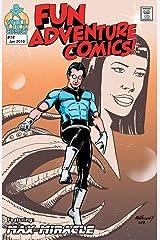 Fun Adventure Comics! #14 Kindle Edition