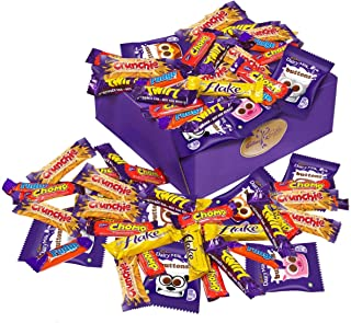 Cadbury Chocolate Bonanza gift box surprise someone or treat yourself 1112gr /39ounce