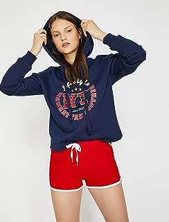 Koton SWEATSHIRT Kadın Sweatshirt