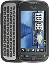HTC myTouch Slide 4G Unlocked GSM Android Phone, Black, 1.2Ghz, 8MP, 4GB Internal Memory