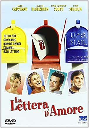 La lettera d'amore