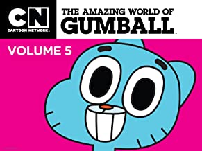 Secret World Of Gumball
