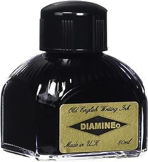 Diamine Fountain Pen Ink, 80 ml Bottle, Lavender