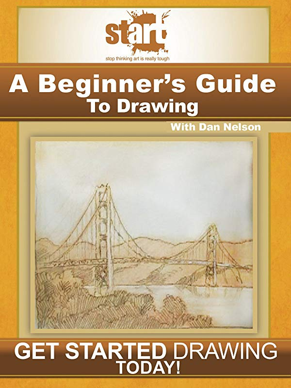 START A Beginner S Guide To Drawing