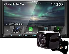 $399 » Sponsored Ad - Kenwood DMX706S Digital Multimedia Receiver (Does not Play CDs) & Free Backup Camera!