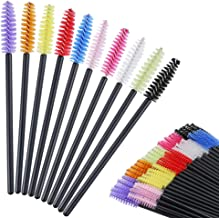 Caydo 100 Pieces 10 Colors Hummingbird Feeder Parts Brush Mini Nylon Cleaning Brushes Set
