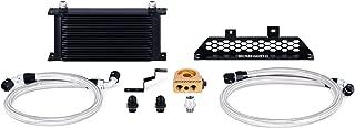 Mishimoto MMOC-FOST-13TBK Oil Cooler (Ford Focus ST Kit)