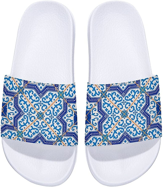 Moroccan Ranking TOP10 Portuguese Style Men's and Slide Women's Sandal Comfort Elegant