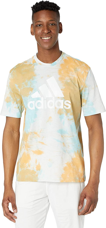 adidas Men's T-Shirt Essentials 2020A/W新作送料無料 セール価格