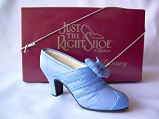 1920s Class Act by Just The Right Shoe