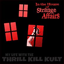 In the House of Strange Affairs
