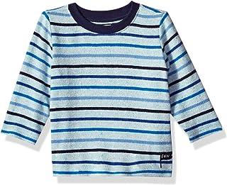 Gymboree Baby Boys' Long Sleeve Basic Tee