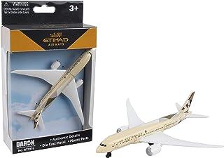Daron Planes Etihad Single Plane RT2374