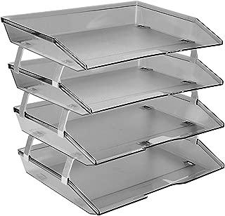 Idealbox Basic 7Blue Angel 7 cassetti 250x332x322 mm grigio cod. #1712002050 cassettiera per documenti f.to A4 e C4 DURABLE