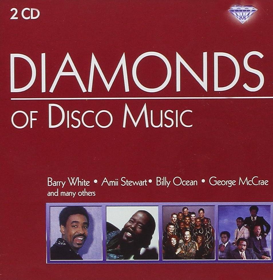 Diamonds Of Disco Music