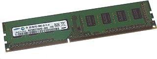 Samsung 2GB DDR3 PC3 10600U 1333MHz Desktop RAM