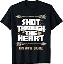 Boho Arrow Valentine's Day Shirt for Men Women Gifts