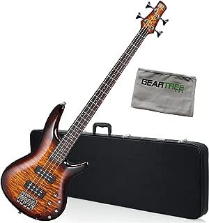 Best ibanez srh bass Reviews