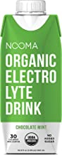 NOOMA Organic Electrolyte Sports Drink | Naturally Effective Workout Hydration | Certified Keto, Vegan, Gluten Free & More...
