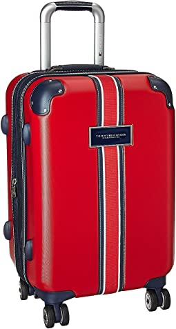 "Classic Hardside 21"" Upright Suitcase"
