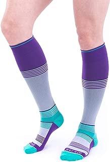 Belair Compression Socks for Men & Women 15-20 mmHg- BestFit