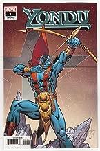 Yondu #1 Pacheco Variant (Marvel, 2020) NM
