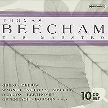 Thomas Beecham: The Maestro