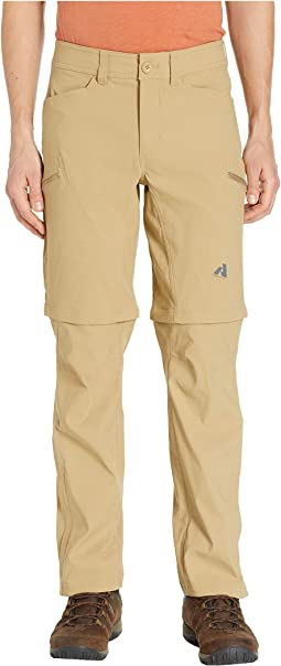 Guide Convertible Pants