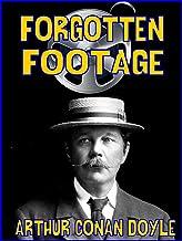 Forgotten Footage: Arthur Conan Doyle