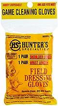 Hunters Specialties Deluxe Field Dressing Gloves