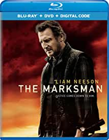 Liam Neeson Stars As THE MARKSMAN on Digital April 27 and Blu-ray, DVD May 11 from Universal
