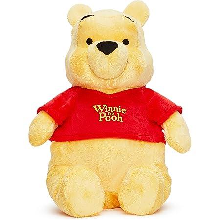 Simba Disney Winnie the Pooh Peluche 35 cm, +0 Anni, 6315872673