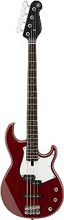 $210 » Yamaha BB234 BB-Series Bass Guitar, Rasberry Red (Renewed)